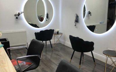 1200mm Round Mirror Sale!