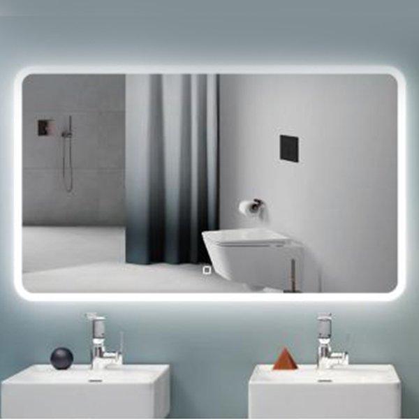 1000x700mm Large Bathroom Mirror, Large Bathroom Mirror