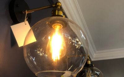 Our guide to adding the 'wow' factor to your home – Bedroom Lighting